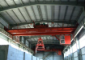 起重机郑州起重机生产制造抓斗起重机