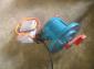 YZUL立式振动电机 厂家直销  质优价廉